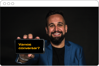 Guilherme Alf - Vamos conversar?